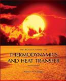 Introduction to Thermodynamics and Heat Transfer 2nd Edition