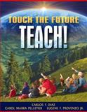 Touch the Future... Teach! 9780205375660