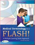 Medical Terminology in a Flash! 2nd Edition