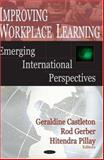 Improving Workplace Learning 9781594545665