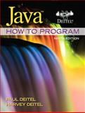 Java How to Program 9th Edition