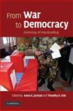 From War to Democracy 9780521885669