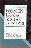 Women, Law and Social Control