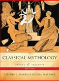 Classical Mythology - Images and Insights by Stephen L. Harris 5th Edition