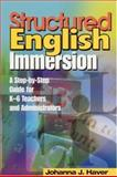 Structured English Immersion 9780761945680