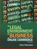 The Legal Environment of Business and Online Commerce 6th Edition