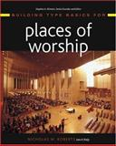 Building Type Basics for Places of Worship 9780471225683