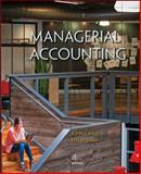 Managerial Accounting 4th Edition