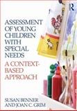 Assessment of Young Children with Special Needs 9780415885690