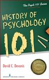 History of Psychology 101 1st Edition