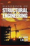 Handbook of Structural Engineering 9780849315695