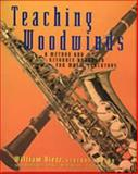 Teaching Woodwinds 1st Edition