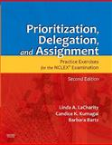 Prioritization, Delegation, and Assignment 9780323065702