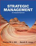 Strategic Management Theory 9781133485704