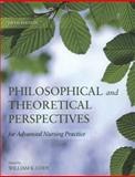Philosophical and Theoretical Perspectives for Advanced Nursing Practice 5th Edition
