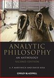 Analytic Philosophy 2nd Edition