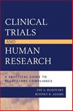 Clinical Trials and Human Research 9780787965709