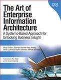 The Art of Enterprise Information Architecture 9780137035717