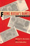Fixing Russia's Banks 9780817995720