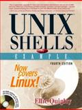 UNIX® Shells by Example 9780131475724