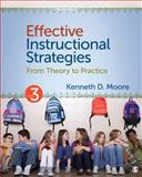 Effective Instructional Strategies 9781412995726