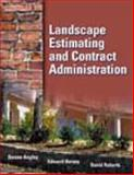 Landscape Estimating and Contract Administration 9780766825734