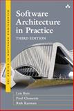 Software Architecture in Practice 3rd Edition