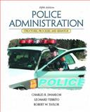 Police Administration 9780130285737