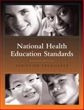 National Health Education Standards 9780944235737