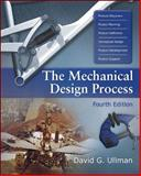 The Mechanical Design Process 4th Edition