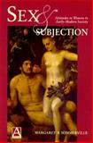 Sex and Subjection 9780340645741