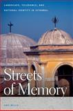 Streets of Memory 9780820335742