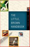 Little, Brown Handbook, the (with What Every Student Should Know about Using a Handbook) 9780205585748