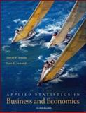 Applied Statistics in Business and Economics with St CD-ROM 9780073215754