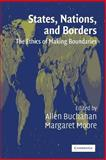 States, Nations, and Borders 9780521525756
