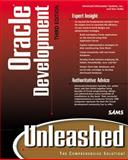 Oracle Unleashed 9780672315756