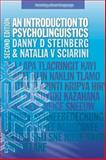 An Introduction to Psycholinguistics 9780582505759