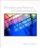 Principles and Practices of Construction Law 9780130325761