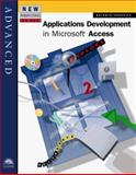 New Perspectives on Applications Development in Microsoft Access - Advanced 9780760035764