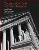 Courts and Criminal Justice in America 9780131745766