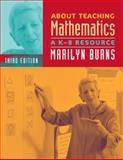 About Teaching Mathematics 3rd Edition
