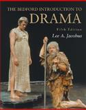 Bedford Introduction to Drama 5th Edition