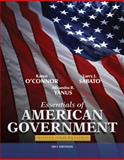 Essentials of American Government 2011 9780205825769