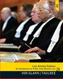 Law among Nations 10th Edition