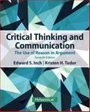 Critical Thinking and Communication 7th Edition