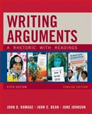 Writing Arguments, Concise Edition 5th Edition