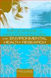 Implications of Nanotechnology for Environmental Health Research 9780309095778