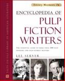 Encyclopedia of Pulp Fiction Writers 9780816045778