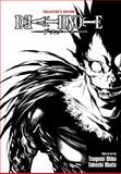 Death Note 9781421525778