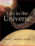 Life in the Universe 9780805385779